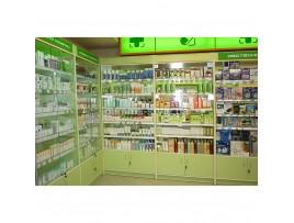 Мебель для аптеки ТМА 3