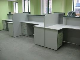 Мебель для банков 5