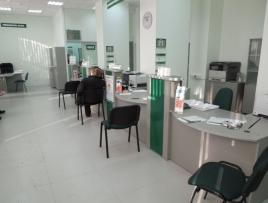 Мебель для банков 6