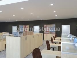 Мебель для банков 7