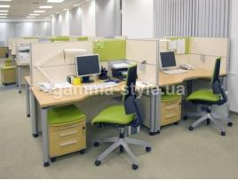 Мебель для банков 3