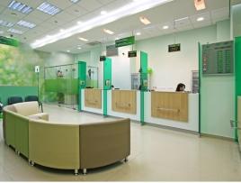 Мебель для банков 4