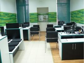 Мебель для банков 9