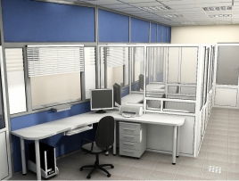 Мебель для банков 13
