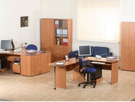 Мебель для персонала 2