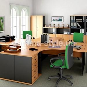 Мебель для персонала 4