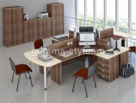 Мебель для персонала 7