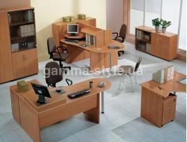 Мебель для персонала 8