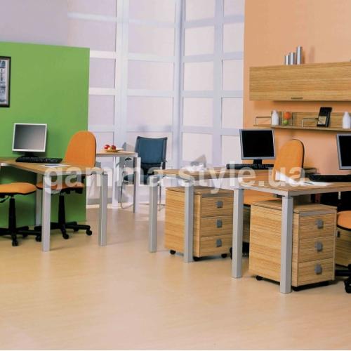 Мебель для персонала 9