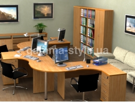 Мебель для персонала 10