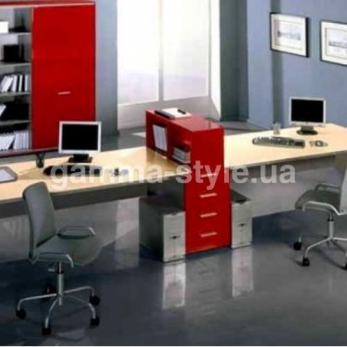 Мебель для персонала 12
