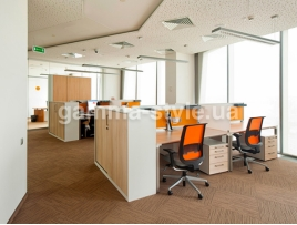 Офис Open Spase 2