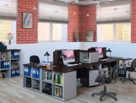 Офис Open Spase 5