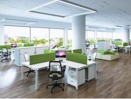 Офис Open Spase 6