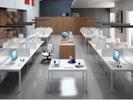 Офис Open Spase 7
