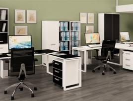 Офис Open Spase 9
