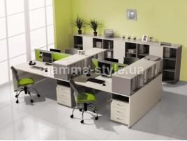 Офис Open Spase 10