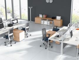 Офис Open Spase 12
