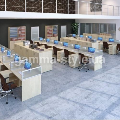 Мебель для персонала 21