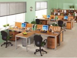 Офис Open Spase 15