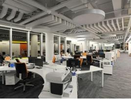 Офис Open Spase 3