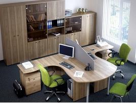 Мебель для персонала 1