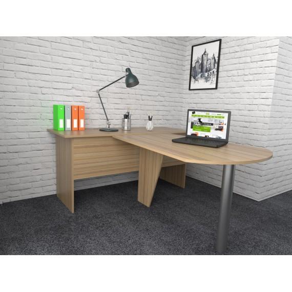 Приставные столы офисные