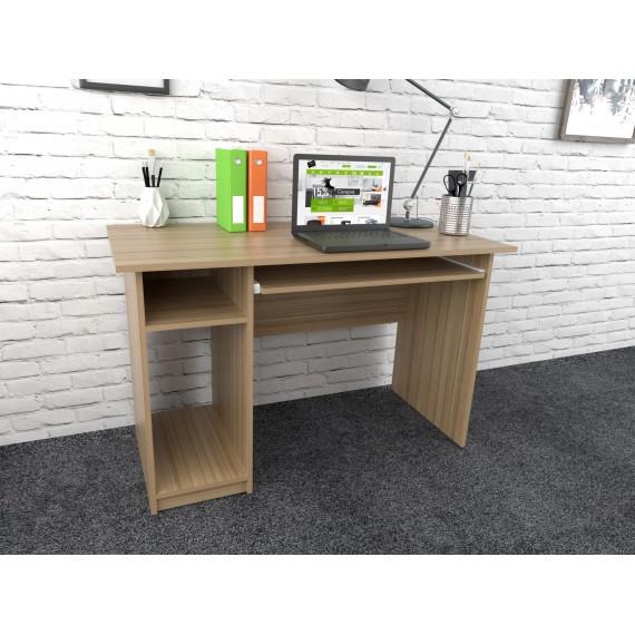 Прямые офисные столы