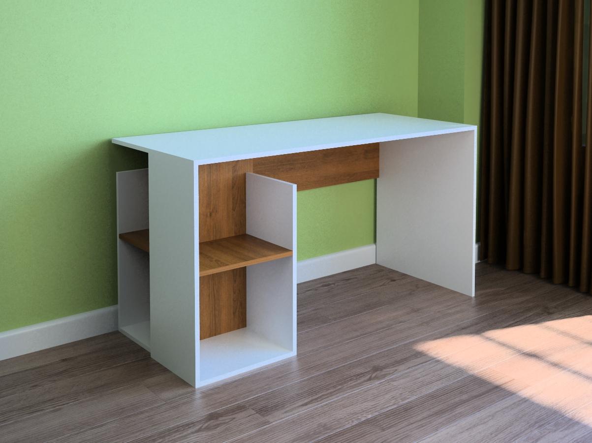 Прямые письменные столы