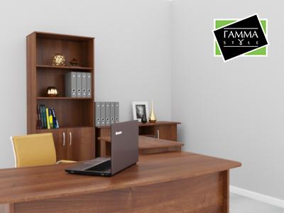 Архивный шкаф офисный